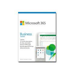 Microsoft 365 Bus Std Retail Croatian Eu KLQ-00457