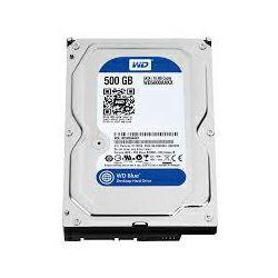 Western Digital Caviar Blue 500GB SATA3, 7200rpm, 16MB cache (WD5000AAKX)