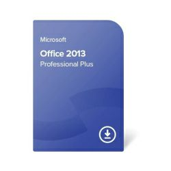 Microsoft Office 2013 Professional Plus 32/64-bit ESD elektronička licenca
