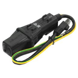 Mikrotik Gigabit Ethernet Surge Protector (RBGESP)