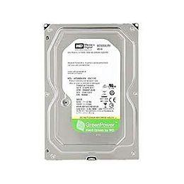 Western Digital AV-GP 500GB S-ATA3, 5400rpm, 64MB cache (WD5000AURX)