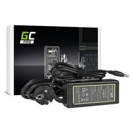 Green Cell (AD11P) AC Adapter 65W, 18.5V/3.5A, 4.8mm-1.7mm