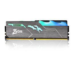 Kingmax Zeus RGB Gaming DIMM 16GB DDR4 3000MHz 288-pin, s hladnjakom