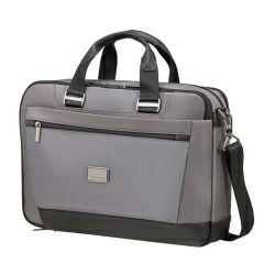 """Samsonite torba/ruksak Waymore za prijenosnike do 15.6"""", siva"""