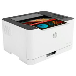 HP Color Laser 150nw A4 pisač, 18/4 str/min. b/c, 600dpi, USB/LAN/WiFi