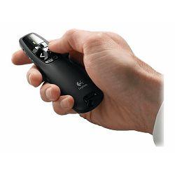 LOGI R400 Wireless Presenter 910-001356