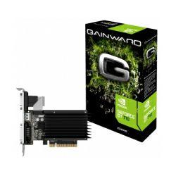 Gainward GeForce GT710 2GB DDR3/64-bit, PCIe 2.0, DVI/HDMI/VGA