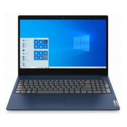 """Lenovo IdeaPad 3 15.6"""" FHD, AMD Ryzen 7 3700U, 8GB DDR4, 512GB SSD, AMD Radeon RX Vega 10, WiFi/BT, FREE DOS (81W100NYSC)"""