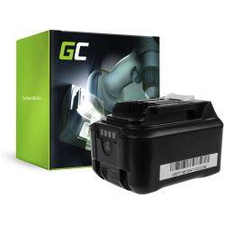 Green Cell (PT186) baterija 3000mAh/12V za BL1016 BL1021B BL1040B BL1041B for Makita DF031 DF331 HP330 HP331 TD110 TM30 UM600
