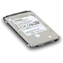 """Toshiba 500GB SATA3, 5400rpm, 8MB cache, 2.5"""" za notebook (MQ01ABF050)"""