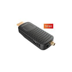 TV tuner STRONG SRT 82, DVB-T2 mini tuner SRT 82