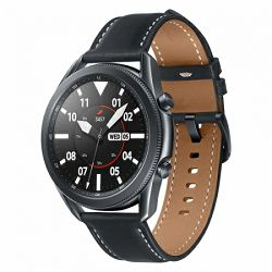 Pametni sat SAMSUNG Galaxy Watch 3 45mm, BT, SM-R840NZKAEUF, crni  SM-R840NZKAEUF