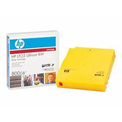 HPE LTO3 Ultrium Data Cartridge 800GB C7973A