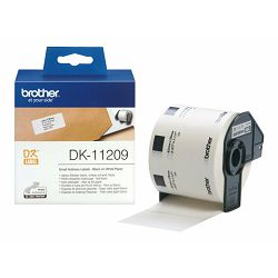 BROTHER DK11209 SMALL ADDRESS LABELS DK11209