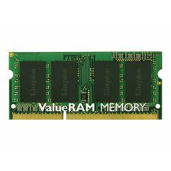 KINGSTON 4GB DDR3 1600MHz Non-ECC CL11 KVR16S11S8/4