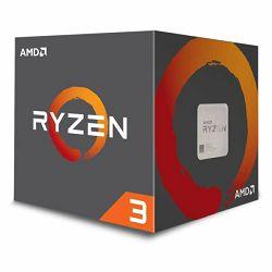AMD Ryzen 3 1200AM4 Zen