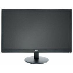 "AOC LCD 24"", WLED, HDMI, 5ms"
