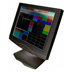 "Fujitsu Siemens PV755 15"" Touchscreen Crni (BEZ stalka)"