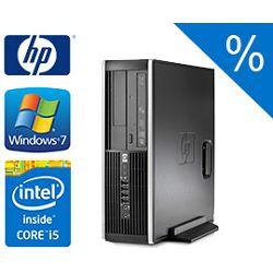 HP Elite 8200 i5 Quad Core SFF