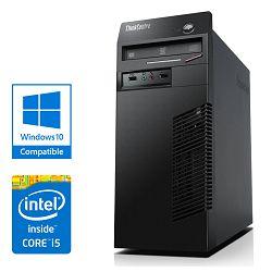Lenovo ThinkCentre M72e i3-2120, 4GB, 500GB HDD