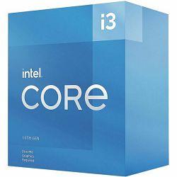 Intel Core i3-10105F Soc 1200