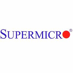 Supermicro 1U I/O Shield for X11SCZ with EMI Gasket in SC813 Chassis