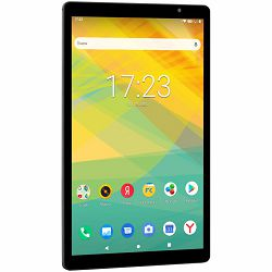 """prestigio grace 4991 4G, PMT4991_4G_D, Single SIM card, have call function, 10.1""""(800*1280) IPS on-cell display, 2.5D TP, LTE, up to 1.6GHz octa core processor, android 9.0, 2G+16GB, 0.3MP+2MP, 5000mA"""