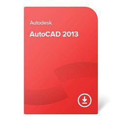 AutoCAD 2013 SLM (single license manager)