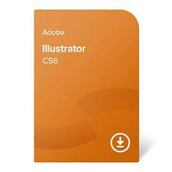 Adobe Illustrator CS6 elektronički certifikat