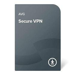 AVG Secure VPN – 2 godine neograničen broj uređaja