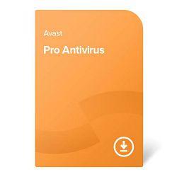 Avast Pro Antivirus – 1 godina Za 3 uređaja, elektronički certifikat