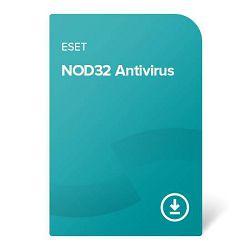 ESET NOD32 Antivirus – 1 godina Za 1 uređaj, elektronički certifikat