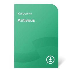 Kaspersky Antivirus – 1 godina Za 1 uređaj, elektronički certifikat