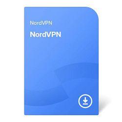 NordVPN – 1 mjesec 6 devices