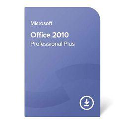 Office 2010 Professional Plus elektronički certifikat