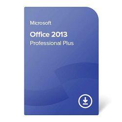 Office 2013 Professional Plus elektronički certifikat
