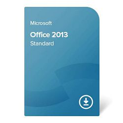 Office 2013 Standard elektronički certifikat