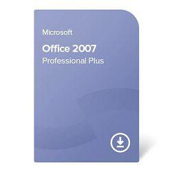 Office 2007 Professional Plus elektronički certifikat
