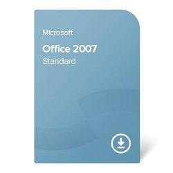 Office 2007 Standard elektronički certifikat