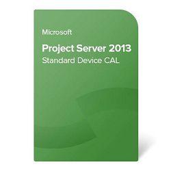 Project Server 2013 Standard Device CAL elektronički certifikat