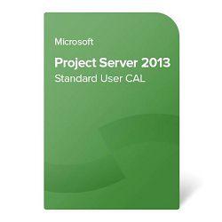 Project Server 2013 Standard User CAL elektronički certifikat