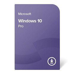 Windows 10 Pro elektronički certifikat