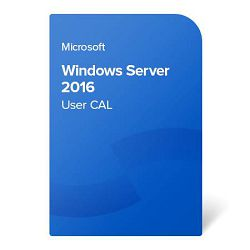 Windows Server 2016 User CAL elektronički certifikat