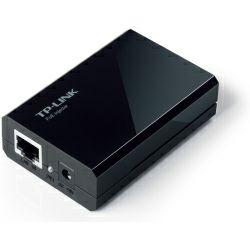 TP-Link PoE Injector adapter, IEEE 802.3af compliant, plastično kućište