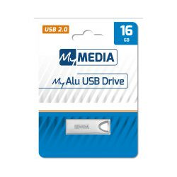 MyMedia Alu 16GB USB2.0