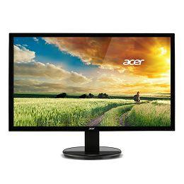 Acer K242HLbid LED Monitor