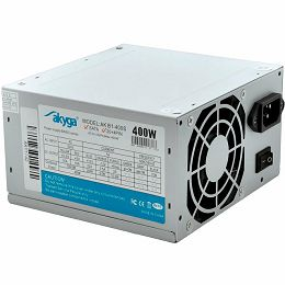 Power Supply AKYGA AK-B1-400S Basic 400W, DC 3.3/5/±12V, 1x80, Bulk