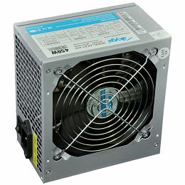 Power Supply AKYGA AK-B1-450 Basic 450W, DC 3.3/5/±12V, 1x120, Retail