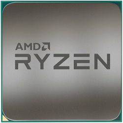 AMD CPU Desktop Ryzen 3 4C/4T 3200G PRO(4.0GHz,6MB,65W,AM4) MPK TRAY