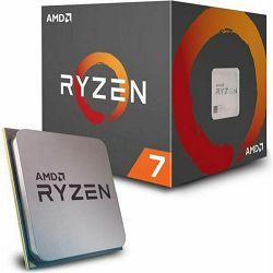 AMD Ryzen 1700 +  MSI X470 GAMING PRO + 8GB 3000MHz + Poklon MSI Gaming Miš